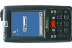DAP M2000 Rugged PDA debuts
