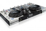 Hercules DJ Console 4-Mx for Pro DJs launches