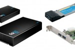 Edge Tech debuts new line of USB 3.0 gear