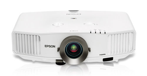 Epson unveils new PowerLite Pro G5550NL, G5650WNL, and G5950NL projectors