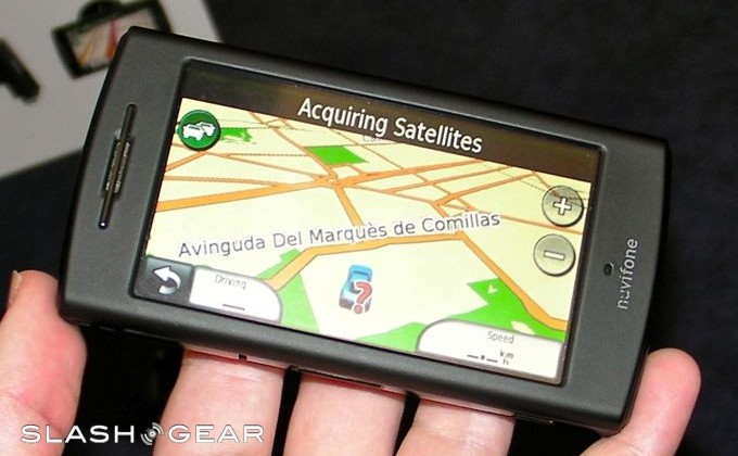 Garmin GPS apps headed to Apple App Store, BlackBerry App World