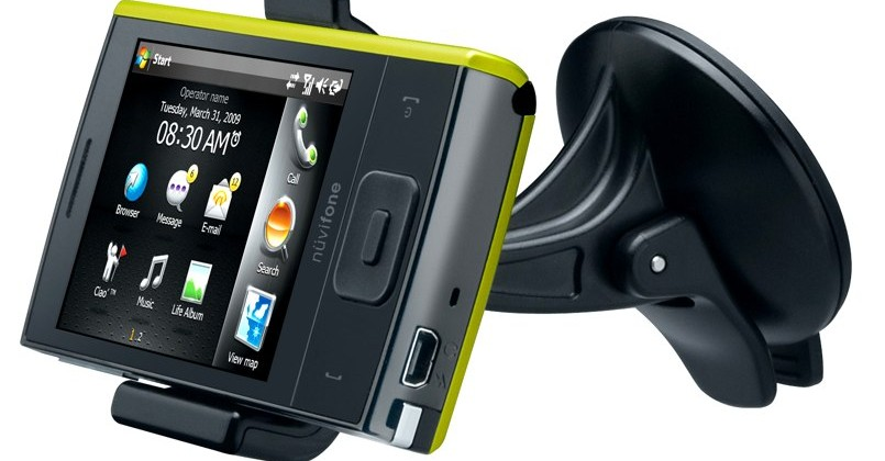 PND-centric Garmin-Asus' Windows Phone 7 will arrive Q1 2011