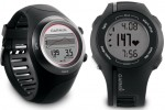 Garmin Forerunner 410 and 210 GPS watches jog onto the scene
