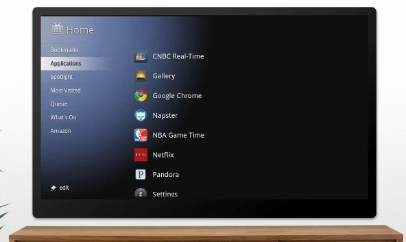 Google TV Apps announced: CNBC, HBO, NBA and Adult Swim [Video ...
