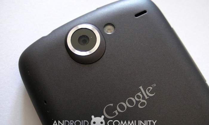 Google Nexus Two tipped for Carphone Warehouse UK release