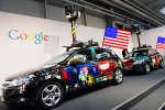 Google Street View Inquiry in the US is Over