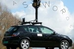 Google Street View Car Cameras Grab Emails and Passwords