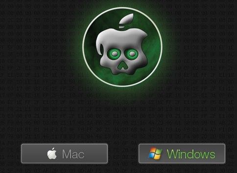 Greenpois0n Jailbreak tool gets Limera1n update