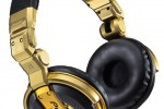 Pioneer offers limited edition HDJ-1000 DJ headphones Midas would love