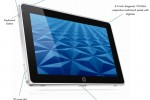 The HP Slate 500 and Enterprise Tablets
