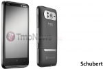 HTC HD7 aka Schubert Windows Phone 7 leaks with specs