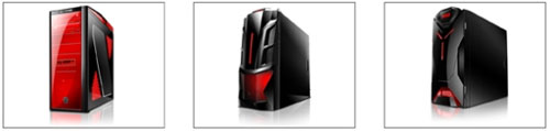 iBUYPOWER tosses three new AMD Radeon 6800 powered desktops for gamers into limelight