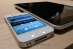 White iPhone 4 secretly cancelled; Apple treading water until iPhone 5?