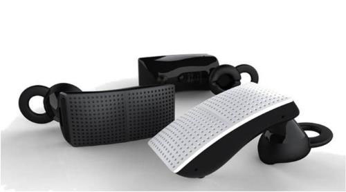 Jawbone Icon for Cisco breaks cover