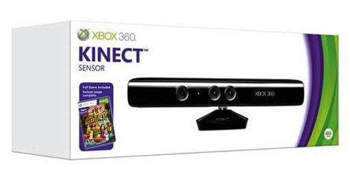 Why I Won't be Getting a Kinect at Launch