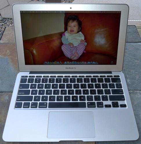 Macbook Air 11 6 Review Slashgear
