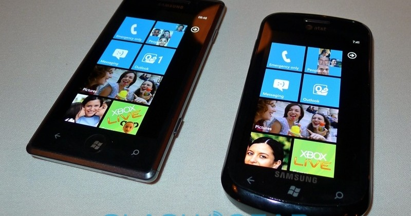 Windows Phone 7 & what it means for Teens