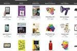 Amazon Windowshop for iPad hits App Store