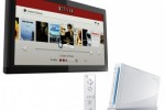 Netflix for Wii disc-free update now available