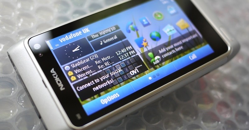 Nokia N8 online stock from October 15th; in UK stores Oct 22nd