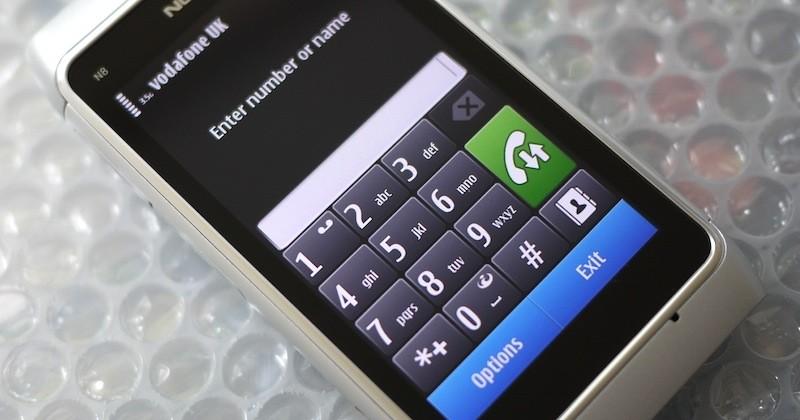 Nokia N8 gets Orange HD Voice support