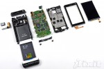 Nokia N8 teardown praises internal design & repair potential