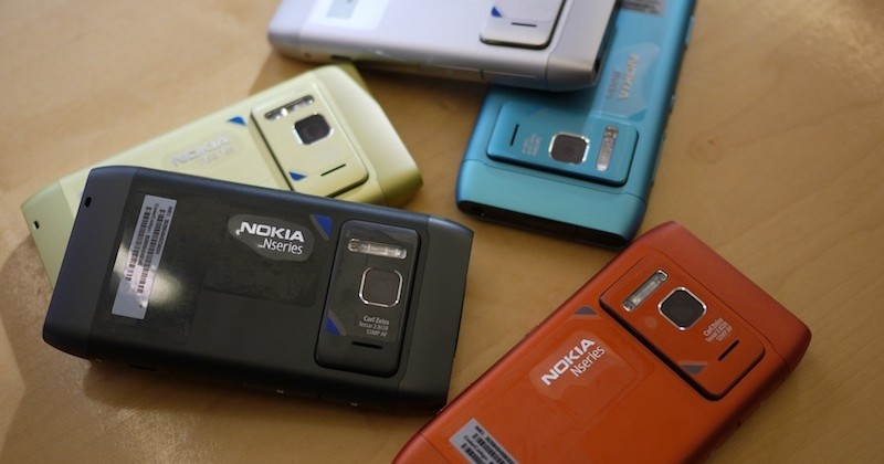 Nokia N8 gets 30fps 720p video hack and super-detail still compression tweak