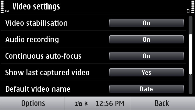 Nokia N8 gets continuous auto-focus with latest hack [Video]