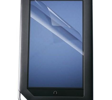 B&N NOOK Color tablet leaks ahead of launch