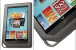 """Nook Color"" Revealed at Barnes & Noble's ""Very Special Event"""