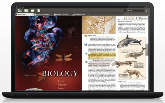 Barnes & Noble announces launch of NOOKstudy