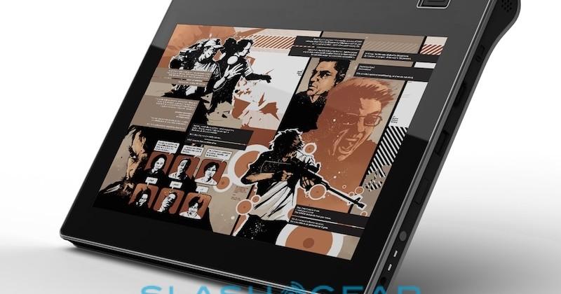 Notion Ink Adam gets LongBox Digital comic partnership [Video]
