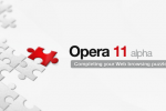 Opera Blasts Back with Version 11 Alpha
