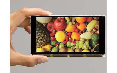Ortus Technologies Full HD 4.8-inch display makes Retina Display look low-res