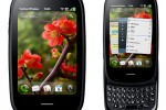 Palm Pre 2 gets official with HP webOS 2.0