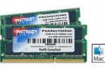 Patriot adds new Mac RAM to line