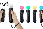 2.5 Million PlayStation 3 MOVE Controllers Sold in First 30 Days