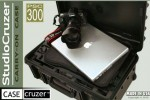 CaseCruzer unveils new PSC300 Carry-on case for cams and computers