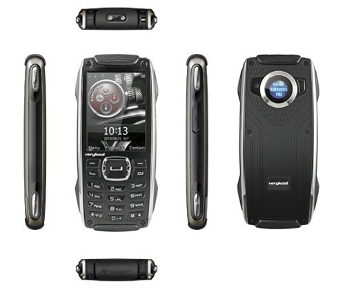 Verykool R80 rugged phone launches in Asia
