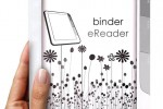 Sagem Binder eReader hits Europe: touchscreen, 3G & WiFi for €199