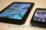 Android 3.0 tablets sampling Dec 2010; challenging Steve Jobs at CES 2011
