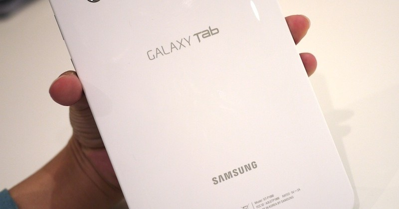 Samsung Galaxy Tab hitting Sprint for $399 on November 14?