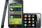 Galaxy S hits US Cellular as Samsung Mesmerize