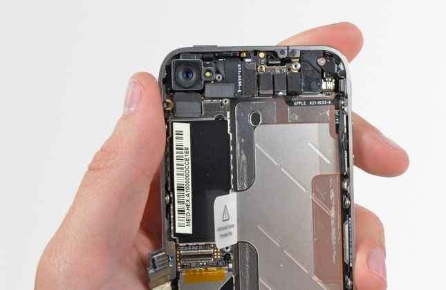Verizon Model Apple iPhone Hits Final Test Stage, iPhone 5 Reaches EVT