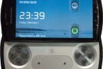 Sony Ericsson PlayStation Phone leaks