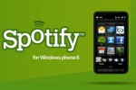 Spotify for Windows Phone 6 released; Windows Phone 7 version incoming [Video]
