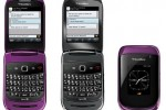 Sprint BlackBerry Style 9670 QWERTY clamshell drops Oct 31