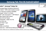 T-Mobile USA Samsung Galaxy Tab price leaks