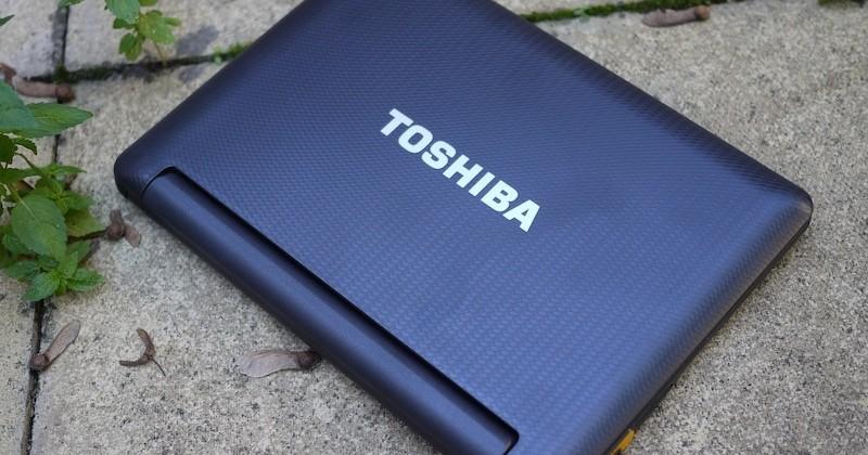 Toshiba AC100 Review