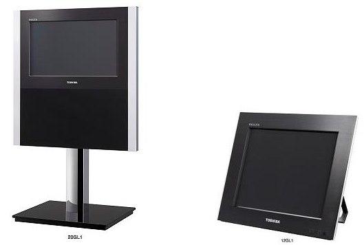 Toshiba Glasses-less 3D REGZA GL1 TVs arriving in Dec 2010